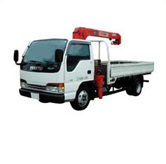トラック&車両