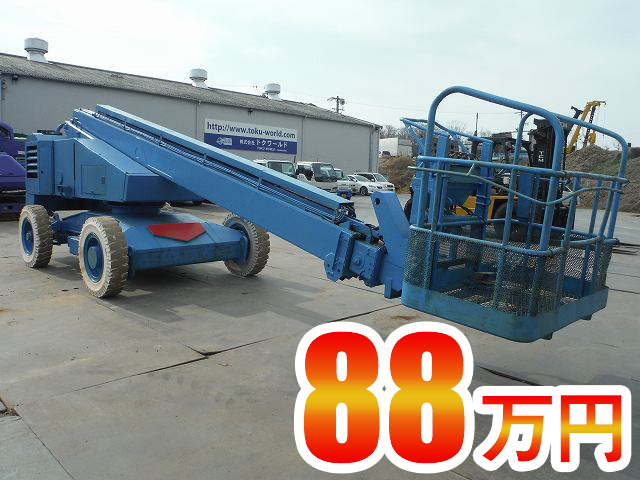 高所作業車 アイチ(愛知車輌) SP-181
