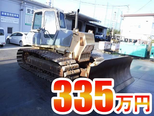 ブルドーザー コマツ(小松) D41