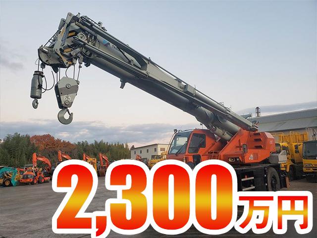 ラフタークレーン タダノ GR-250N