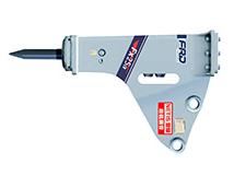 古河ロックドリル-油圧ブレーカー-FX25α