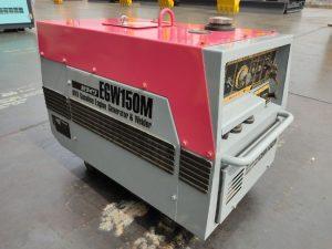 溶接機 EGW150M 新ダイワ 150A
